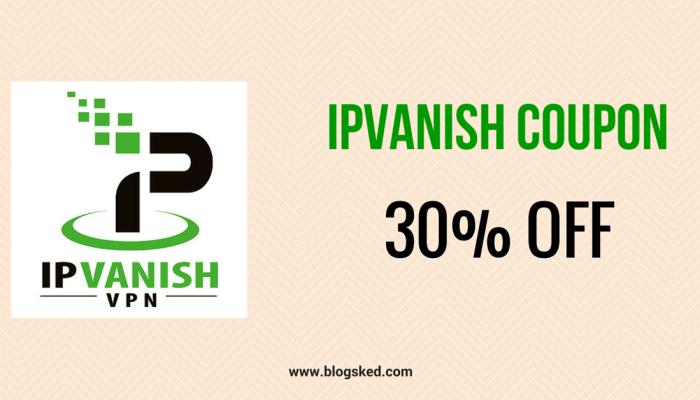IPVanish Promo Code 2017