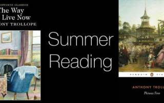Header Image for Summer Reading from The Media Policy Project