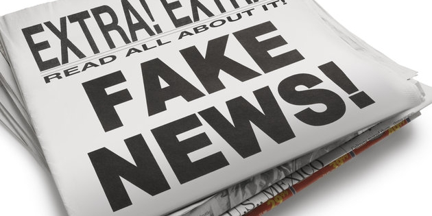 'Real news' may be doing more harm than 'fake news'