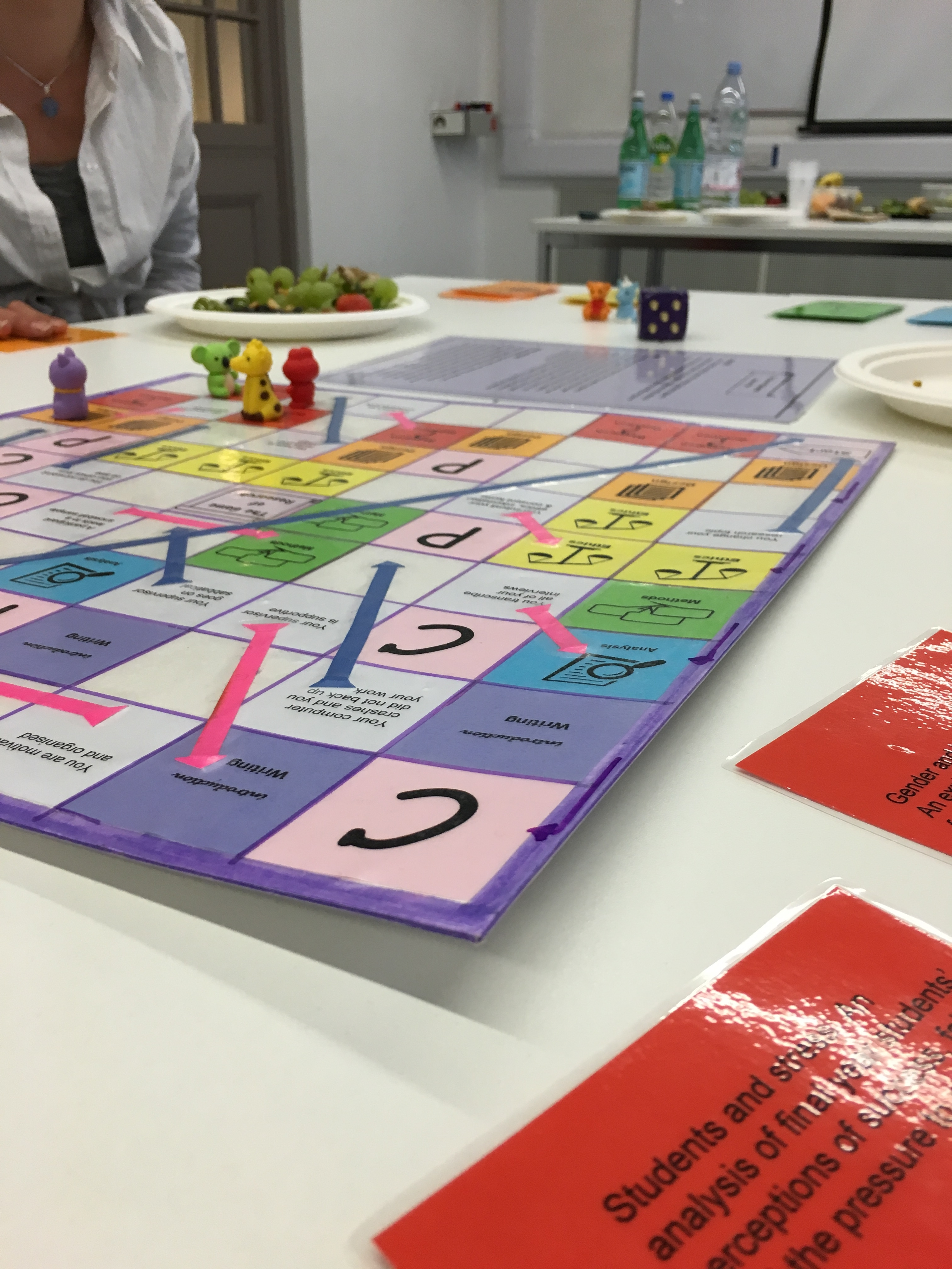 Game Based Learning Teaching How To Conduct A Research
