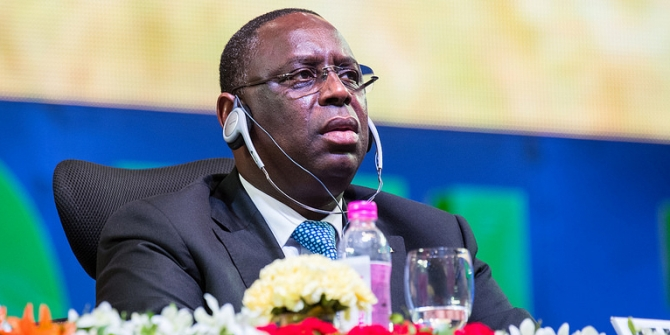 Macky Sall and Senegal's limited democracy   Africa at LSE