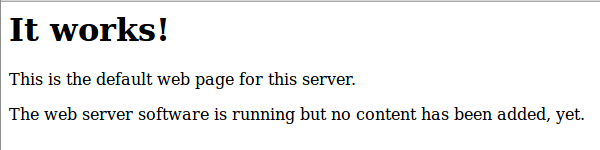 lamp-server-install-in-linux