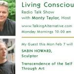 SABIN HOWARD: on MONTY TAYLOR'S RADIO SHOW