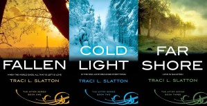 Crystal Book Reviews on COLD LIGHT
