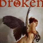 Special for Akshaya Tritiya: Cover reveal for my novel BROKEN