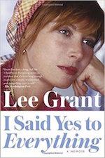 Review of Lee Grant's Memoir