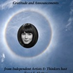 Independent Artists & Thinkers Thanksgiving Show by host Traci L. Slatton