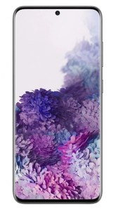 Samsung Galaxy S20 Full Specificaction