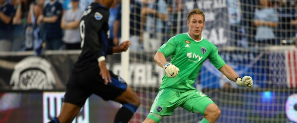SportsBlog :: MLS Aces :: MLS Week 27 Team of the Week