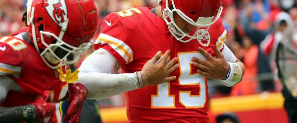 SportsBlog :: Clark Sports :: 2018 NFL Midseason Prediction
