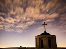 Oração da esperança em Deus