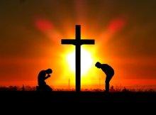 Oração da Manhã: O céu se abre pra sua felicidade