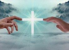 Deus acredita no seu potencial e na inteligência que ele te deu