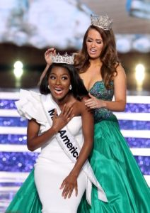miss america 2018 results