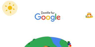 doodle for google 2019
