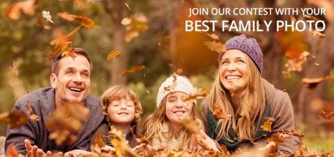 family photo contest 2020