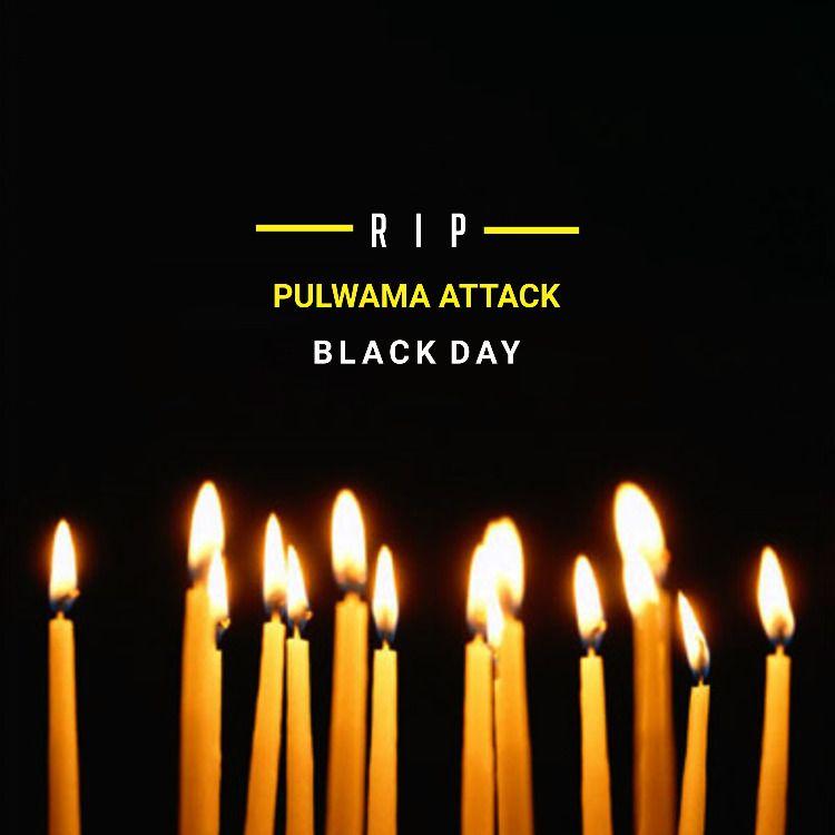 Pulwama Attack