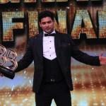 Siddharth Shukla Raised Bigg Boss 13 trophy, Took Home Rs 40 Lakh