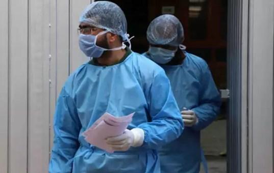 Haryana Coronavirus News
