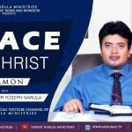 """PEACE IN CHRIST"" SERMON    APOSTLE ANKUR YOSEPH NARULA"