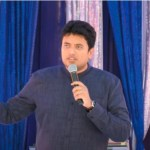 "Giving Thanks To Lord In Every Situation Of Life""- Sermon by Apostle Ankur Narula"