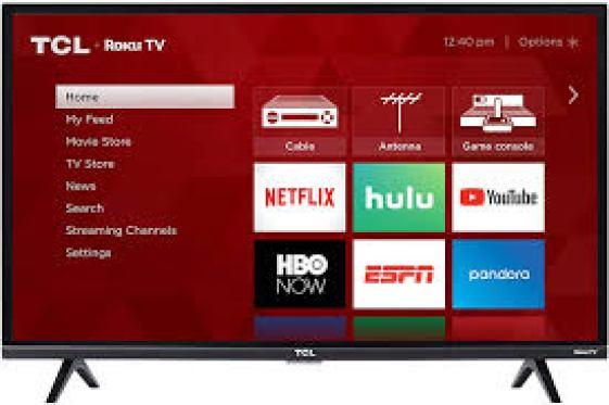 Best 32 inch TV amazon sale