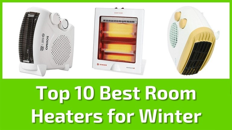 top 10 room heaters