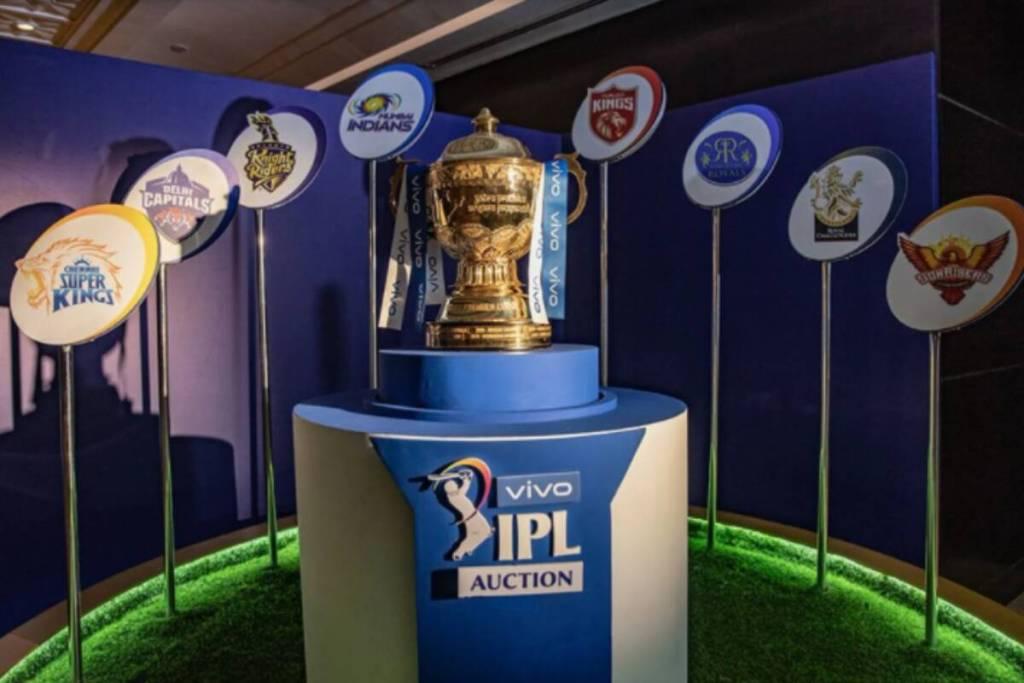 IPL Auction 2021 Live