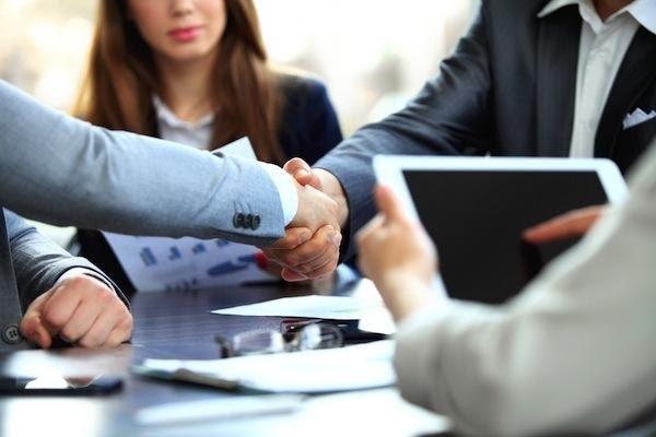 Business Financing Program
