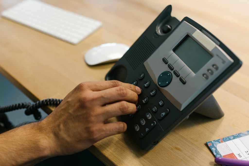 Radiotelephone Receiver