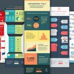 curriculum infografico