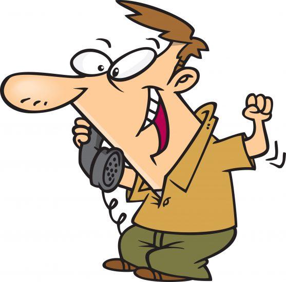 La prima telefonata col Recruiter: è un colloquio telefonico!?