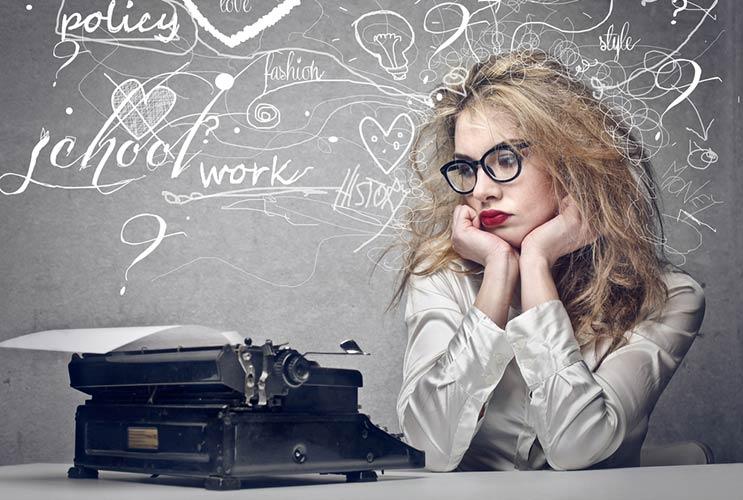 Curriculum e dintorni 1 – Scrivo Curricula o… cerco lavoro?