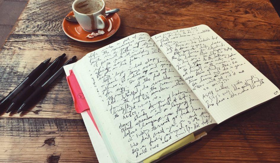 L'Intervista: la Scrittrice