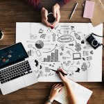 curriculum con tante esperienze lavorative