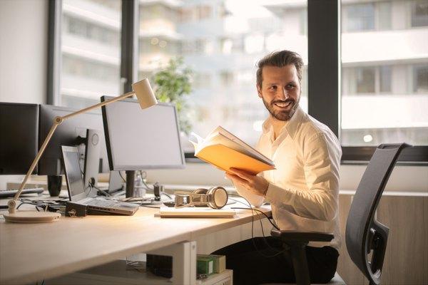 felicità al lavoro