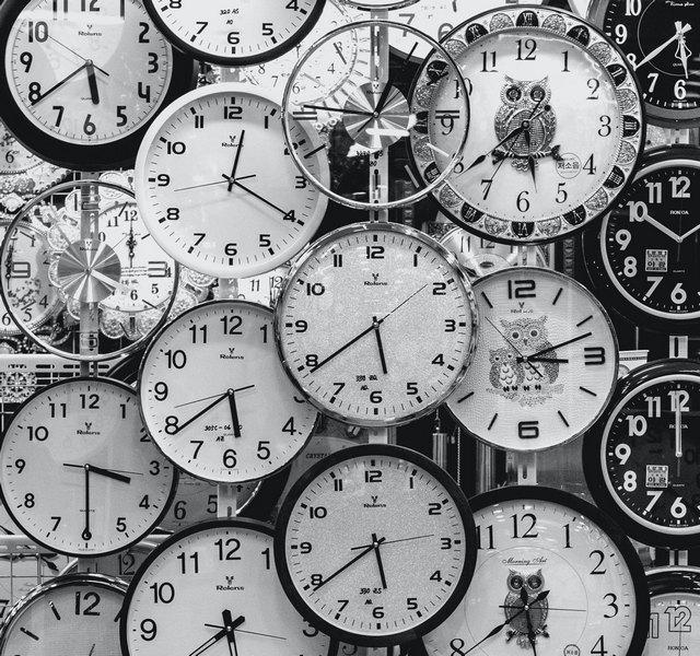 Time Management ai tempi della quarantena_Il Tempo