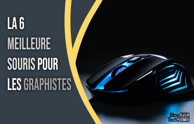acheter une souris