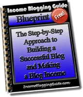 Income Blogging Guide Blueprint