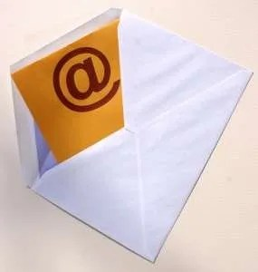 contact letter