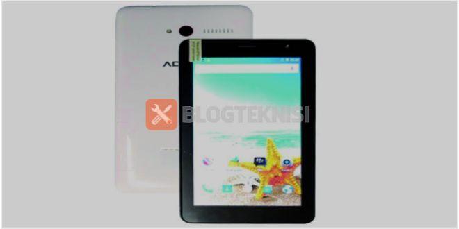 cara mudah reset ulang (Factory Reset) tablet advan vandroid