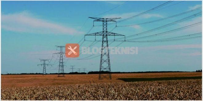 mengenal konsep dasar jaringan distribusi listrik
