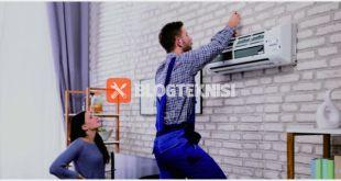 Cara Mudah Merawat Unit Outdoor AC