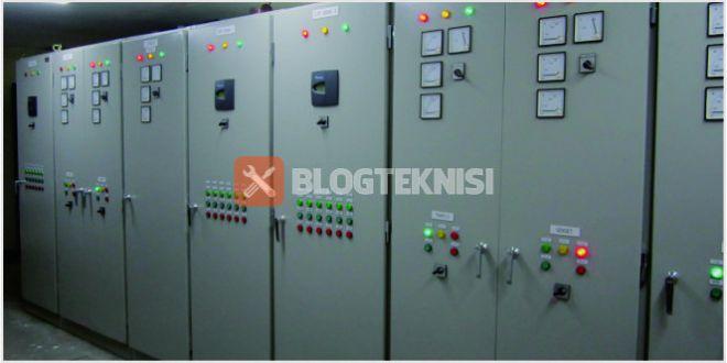 Memahami konstruksi panel listrik