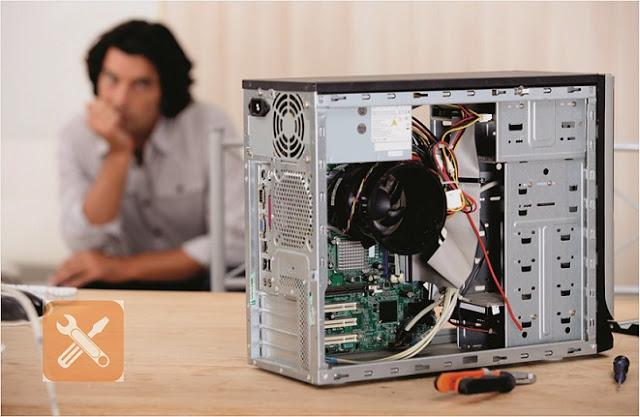 computer dekstop