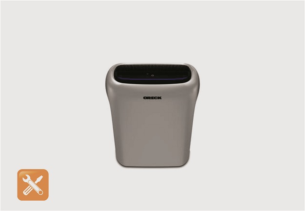 Oreck Air Purifiers