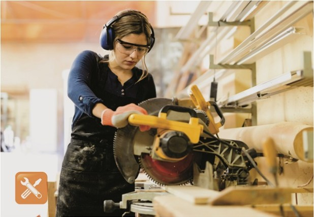 Power Tools for Women