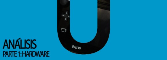 Analisis Wii U Hardware