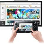 eShop Wii U