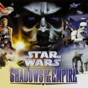 Shadows Of The Empire Nintendo 64